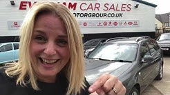 Win A Car With Evesham Car Sales