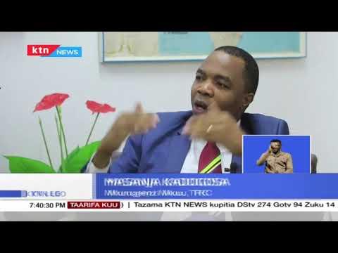 Reli ya SGR Tanzania: Reli ya umeme kuanza kutumika Agosti, ni reli ya umbali wa kilomita 205