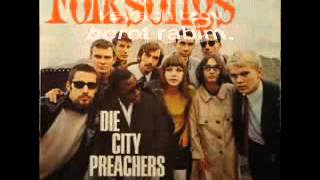 Die City Preachers - Vayiven Uziyahu (mit Songtext)