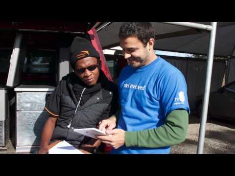 IESC - Better World South Africa