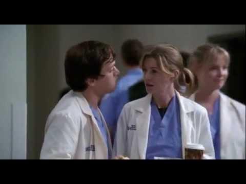 Grey's Anatomy 1x02 Music: