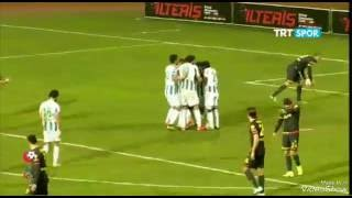 Dodô - Goals,Assists & Skills 2015/16 Giresunspor
