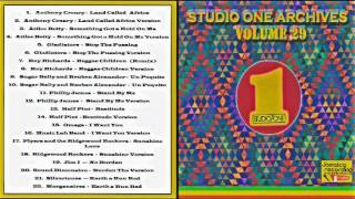 Studio One Archives - Volume 29