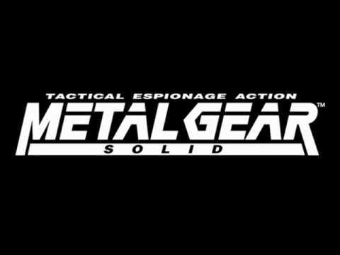Metal Gear Solid OST - Codec Sound