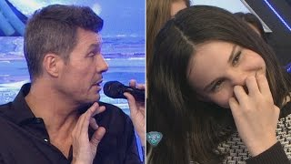 "Video Marcelo Tinelli ""retó"" en vivo a su hija Juanita download MP3, 3GP, MP4, WEBM, AVI, FLV Agustus 2018"