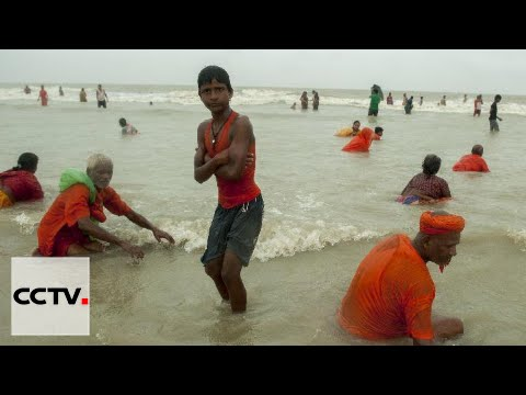 India's Ganges Clean-Up: India's holy river is in a bad state