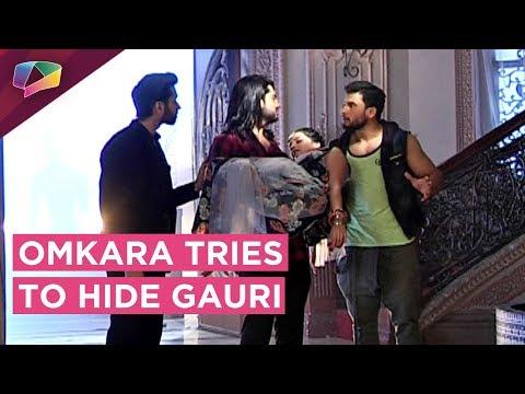 Omkara Tries To Hide Gauri   Anika Finds Out?   Ishqbaaaz   Star Plus thumbnail