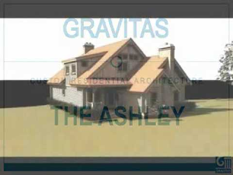 The ashley log home design by gravitas contemporary log for Mother in law cottage log cabin
