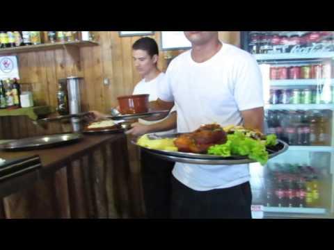 Rancho Arizona Grill