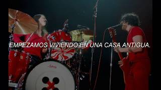 The White Stripes - The Hardest Button To Button | Subtitulado al español.