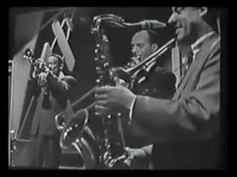W.C. Handy & The Blues.
