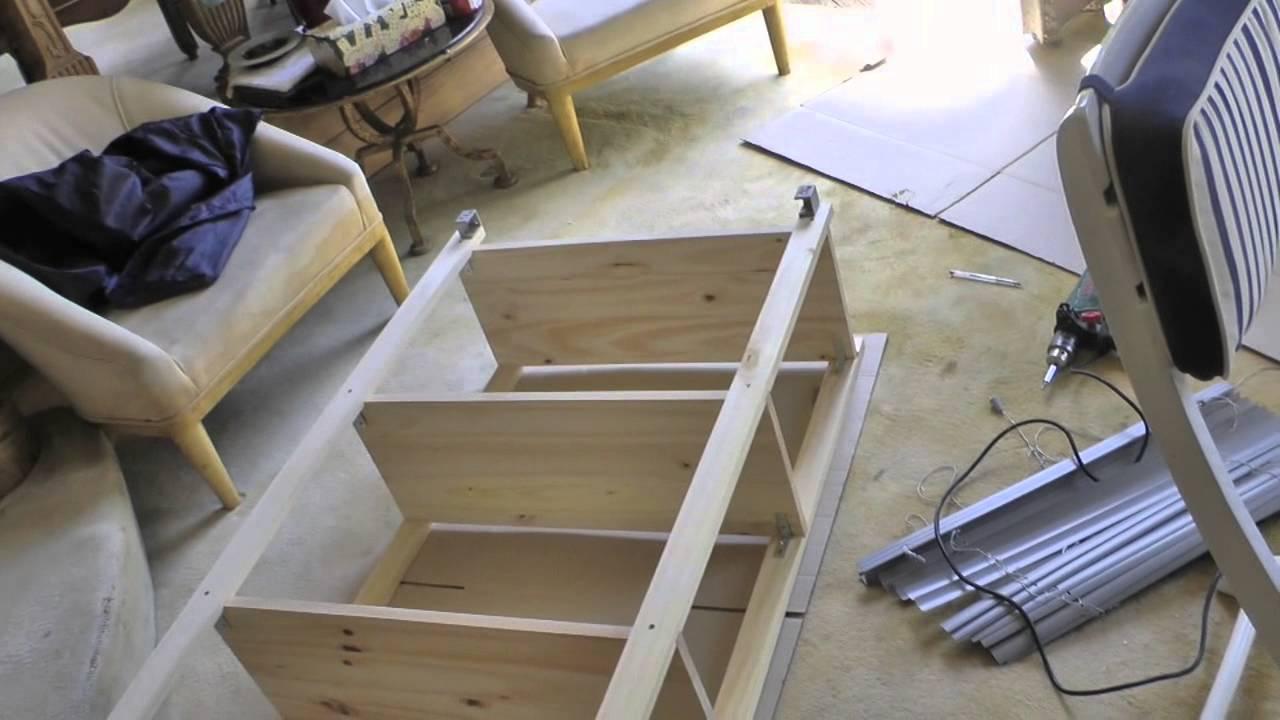 Come Sfruttare Un Angolo Morto Della Casa Per I Nostri Lavori Di Bricolage 3
