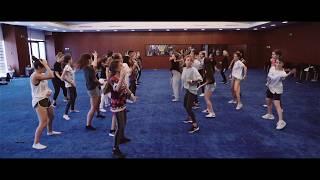 Black Sea Dance Camp 2017 Patoranking - This Kind Love by Simona Mereu (Dancehall)