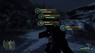 Crysis - The First Mission (Part 1 of 2) [Full HD]