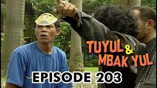 Tuyul Dan Mbak Yul Episode 203