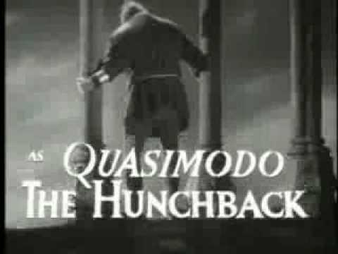 The Hunchback of Notre Dame is listed (or ranked) 29 on the list The Best Monster Movies