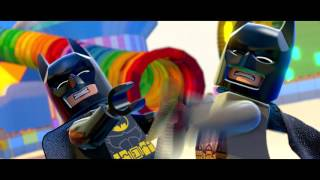 LEGO Dimensions!! Game Date - Ep.1
