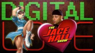 Jace Hall: Digital Love Official Music Video - Gamer Romance Rap