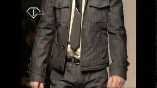 fashiontv | FTV.com - RYAN TAYLOR- MODELS UOMO A/I 07-08