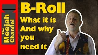 b roll what it is and why you need it