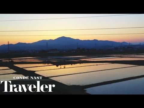 Taste of Japan   Condé Nast Traveler