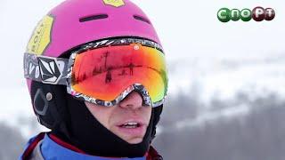 СпоРТ: Как научиться кататься на сноуборде
