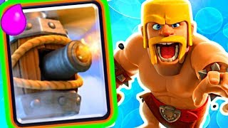 FUN,  FAST, FLYING MACHINE CHALLENGE - Clash Royale
