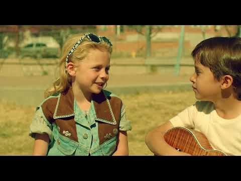 A Boy Called Sailboat - Trailer