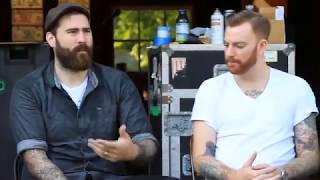 "Four Year Strong - Talk About ""In Some Way, Shape, or Form."""