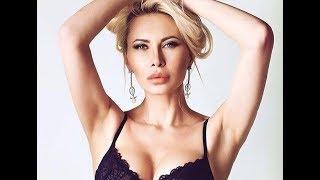Элина Камирен на презентации нового сериала ТНТ ))