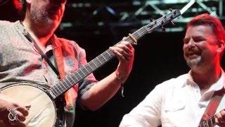 Sam Bush Band w/ Special Guests | Nine Pound Hammer | Strings & Sol 2015