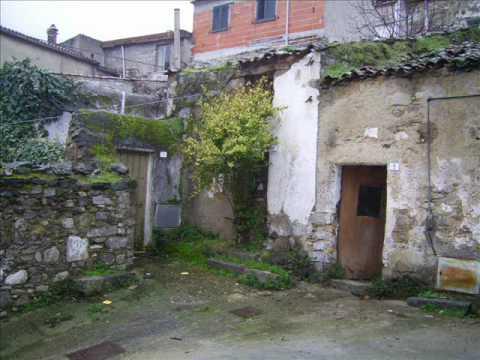 Bitti case e chiese antiche youtube for Immagini di case antiche