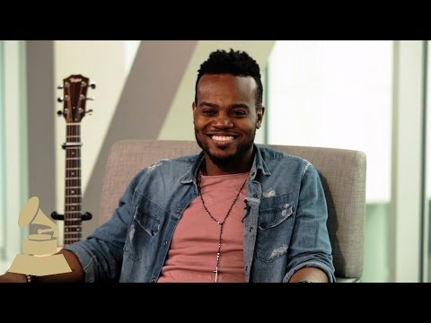 Travis Greene on Justin Bieber, Inauguration and a New Album | Buzzin' | The Recording Academy