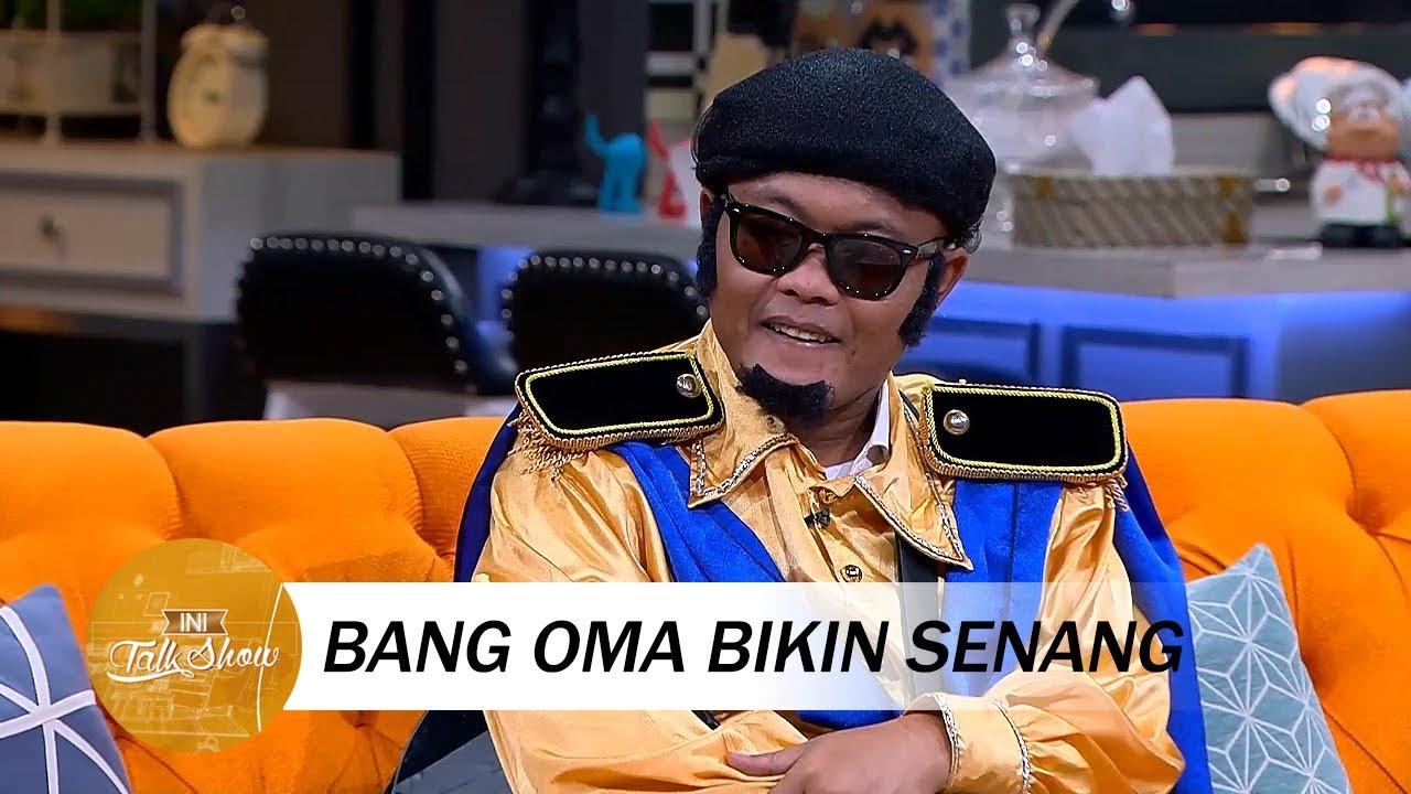 Download Bang Oma Datang Najwa Shihab Senang