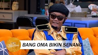 Bang Oma Datang Najwa Shihab Senang MP3