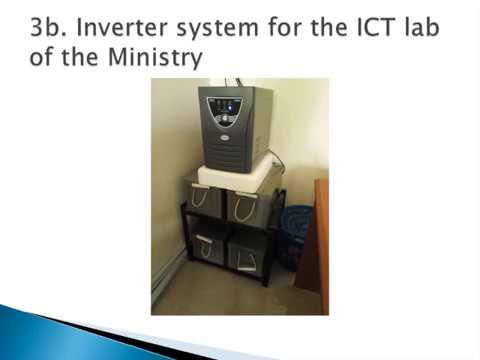 HSDickson - Ministry of Science, Technology and Manpower Development Slide Video