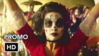 """Deadly Class (Syfy) """"Welcome to the Academy"""" Promo HD - Russo Brothers Comic Adaptation"""