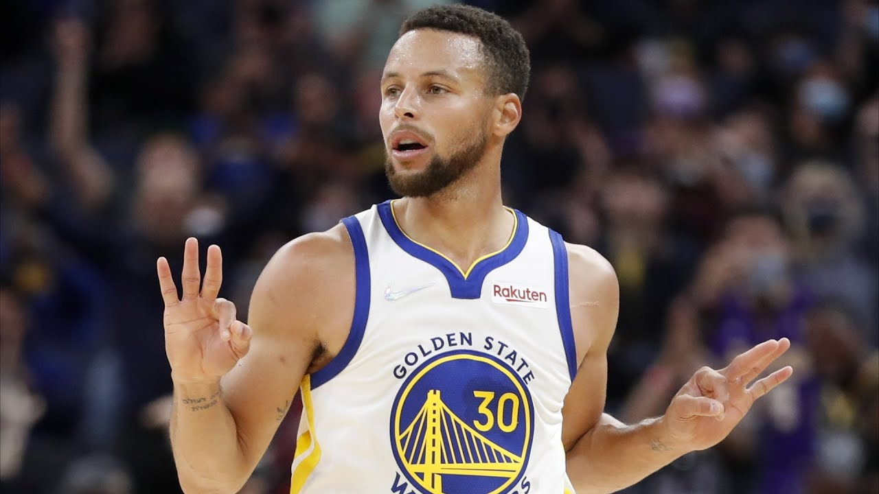 Download Stephen Curry 2 4 Point Plays! Warriors Undefeated Preseason 2021!