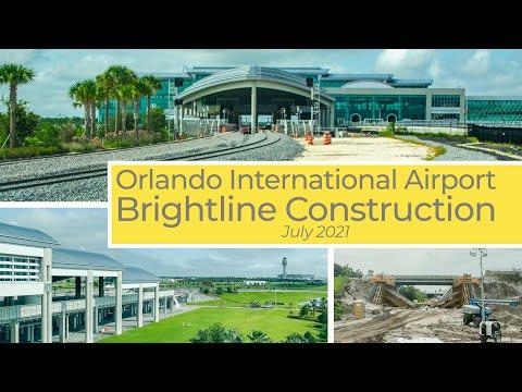 Brightline Orlando International