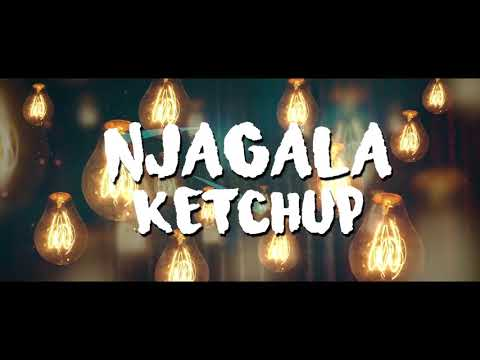 Vinka - Chips N Ketchup OFFICIAL HD LYRIC VIDEO