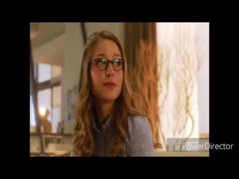 Cat Grant Knows Kara Danvers Is Supergirl HD