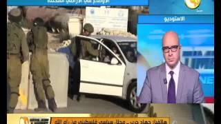 الاحتلال الإسرائيلي يغلق الحرم الإبراهيمي أمام الفلسطينيين ويفتحه للمستوطنين