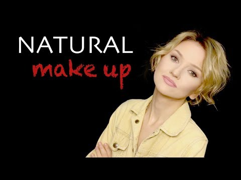 MAKE UP for NATURAL Type Women