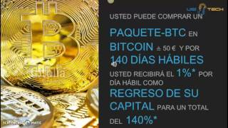 USI-Tech Spanish Presentation