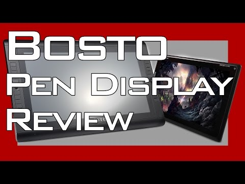 Review: BOSTO Kingtee 22HDX