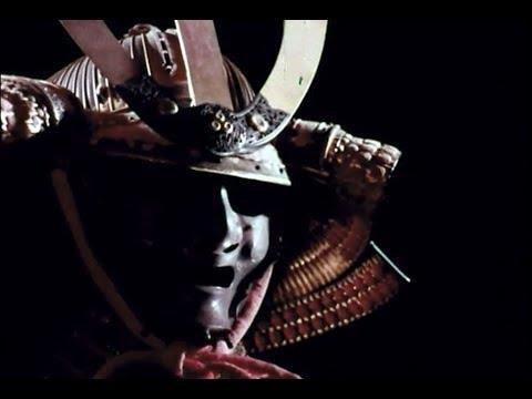 samurai:-japanese-armour-(1974)