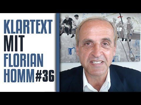 Florian Homm spricht Klartext #36: Bitcoin, Gold Money & Ethereum