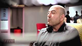 Ömer (Omar) / Yönetmenle Röportaj