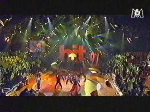 Hit Machine 97 - Mc Solaar - Les temps changent - (partie 5)