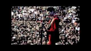 Muse - Invincible [Live From Wembley Stadium]